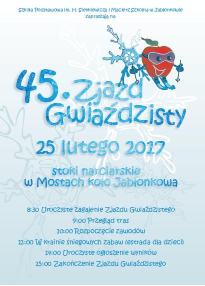 Zjazd Gwiaździsty